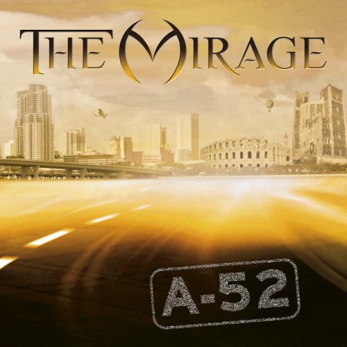 The Mirage - A-52 (2011)