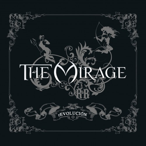 The Mirage - rEVOLUCIÓN (2009)